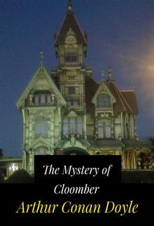 The Mystery of Cloomber PDF
