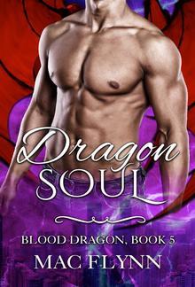 Dragon Soul: Blood Dragon, Book 5 PDF