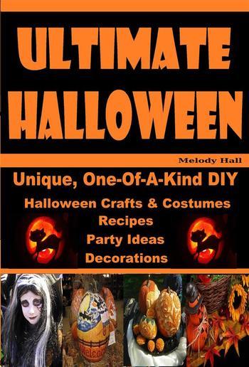 Ultimate Halloween PDF