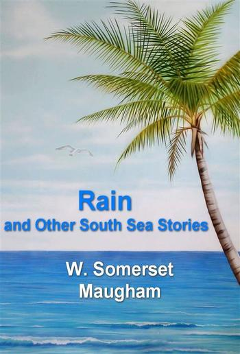 Rain and Other South Sea Stories PDF