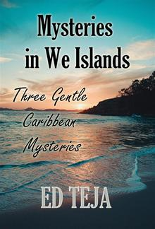 Mysteries In We Islands PDF