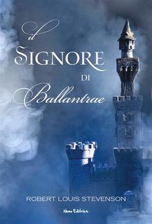 Il signore di Ballantrae. I grandi classici del romanzo gotico PDF