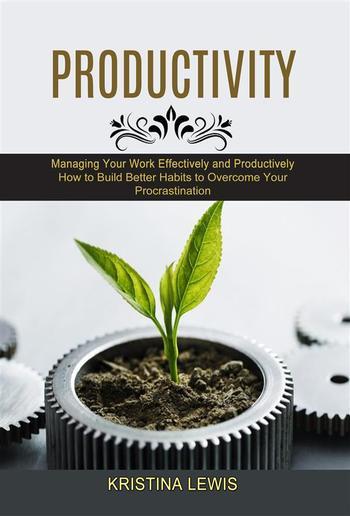Productivity PDF