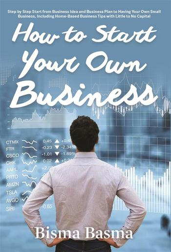 How to Start Your Own Business PDF