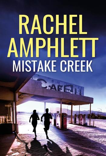 Mistake Creek PDF