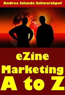 eZine Marketing A - To - Z!!! PDF