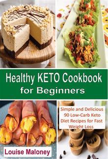 Healthy Keto Cookbook for Beginners PDF