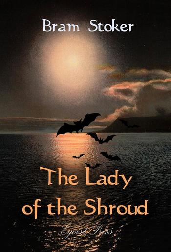 The Lady of the Shroud PDF