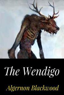 The Wendigo PDF