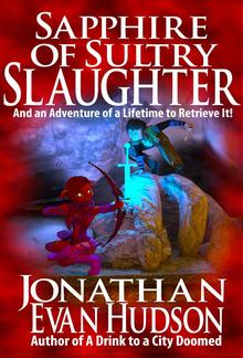 Sapphire of Sultry Slaughter PDF