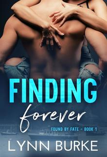 Finding Forever PDF