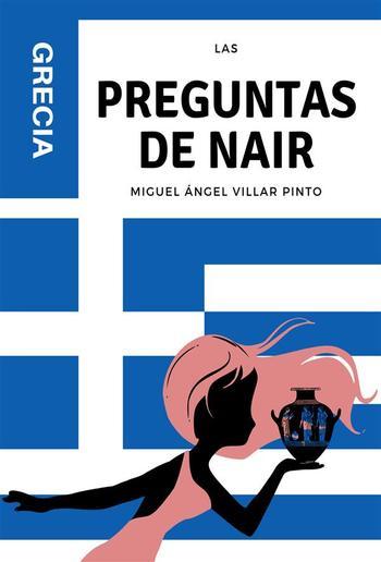 Las preguntas de Nair: Grecia PDF