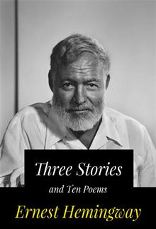Three Stories and Ten Poems PDF