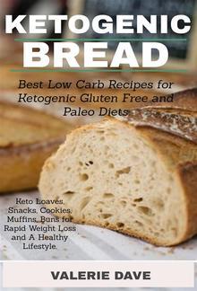Ketogenic Bread PDF