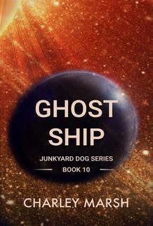 Ghost Ship PDF