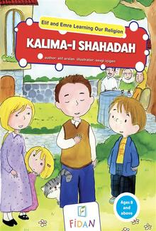 Elif and Emre Learning Our Religion - Giving Zakat PDF
