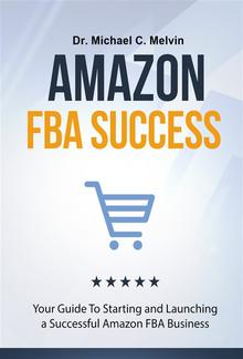 Amazon FBA Success PDF