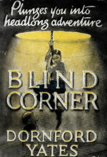 Blind Corner PDF