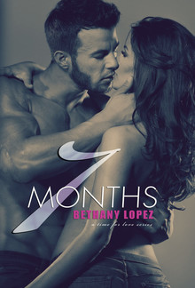 7 Months (Book #7 in Time for Love series) PDF