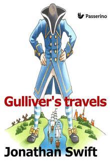 Gulliver's travels PDF