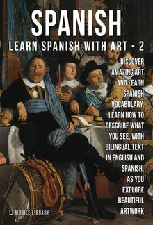2- Spanish - Learn Spanish with Art PDF