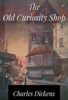 The Old Curiosity Shop PDF
