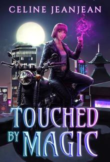 Touched by Magic PDF