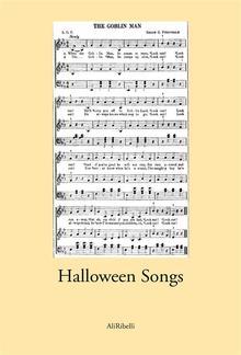 Halloween Songs PDF