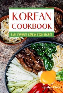 Korean Cookbook PDF