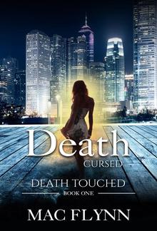 Death Cursed: Death Touched, Book 1 PDF