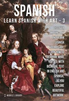3- Spanish - Learn Spanish with Art PDF