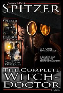 The Complete Witch-Doctor | The Collected Stories PDF