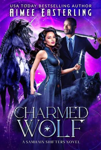 Charmed Wolf PDF