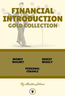 Money magnet - personal finance - invest wisely (3 books) PDF