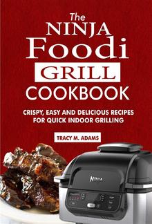 The Ninja Foodi Grill Cookbook PDF