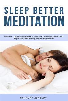 Sleep Better Meditation PDF