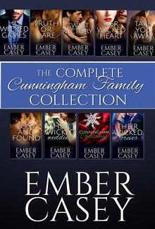 The Complete Cunningham Family Collection PDF