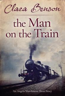 The Man on the Train PDF