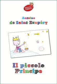 Il Piccolo Principe (con i disegni dei bambini di una IV elementare) PDF