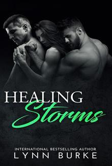 Healing Storms PDF