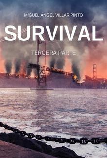 Survival: Tercera Parte PDF