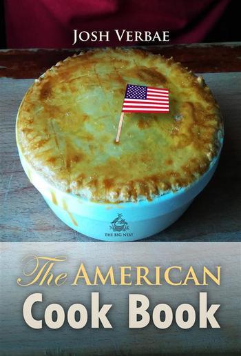 The American Cook Book PDF