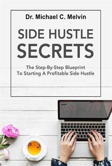Side Hustle Secrets PDF