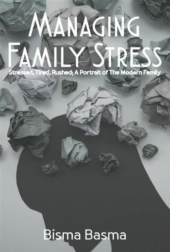 Managing Family Stress PDF