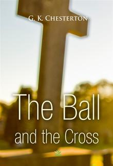 The Ball and the Cross PDF