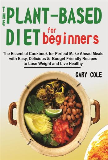 The Plant-Based Diet for Beginners PDF