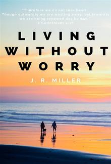 Living Without Worry PDF