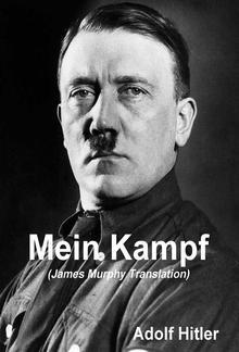 Mein Kampf (James Murphy Translation) PDF