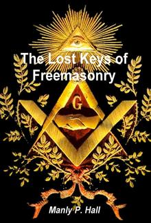 The Lost Keys of Freemasonry PDF