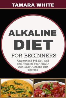 Alkaline Diet for Beginners PDF